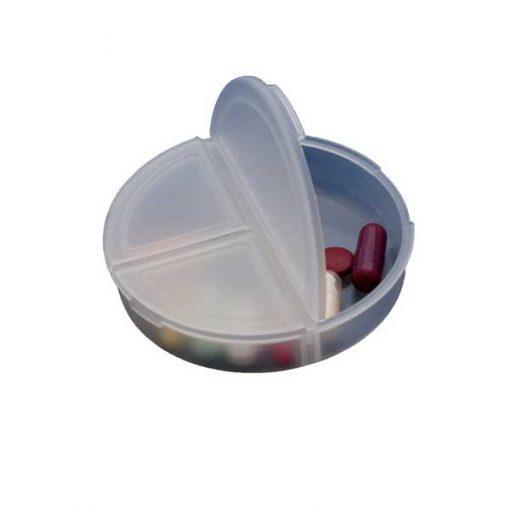 pastillero tres tomas un dia