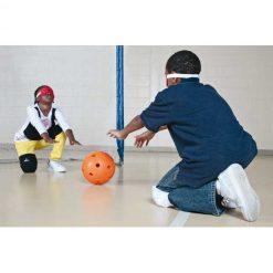 Pelota Goalball - cascabel - juego