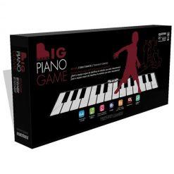 Piano Gigante - Caja