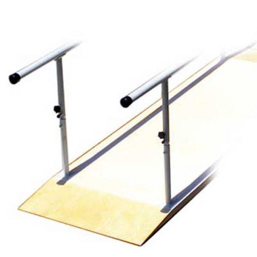 Piso de Madera para Paralelas de 3m