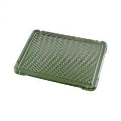 Placa transparente para pinchos - placa