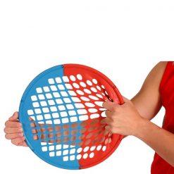Power web combo - Medio (Rojo) y Extra-Fuerte (Azul)