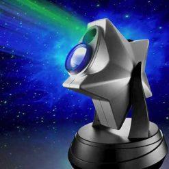 Proyector Estrellas Laser Nebulosas