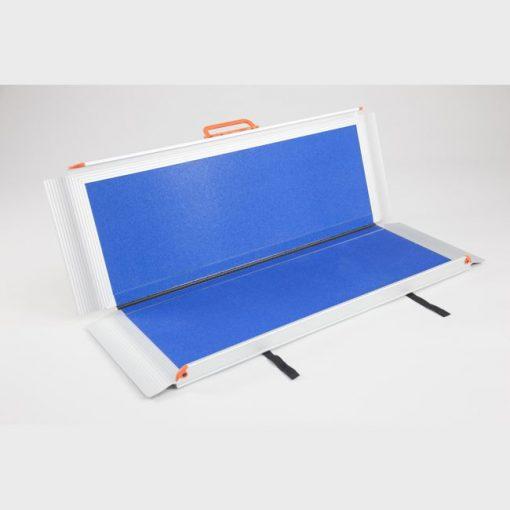 Rampa Plegable Premium