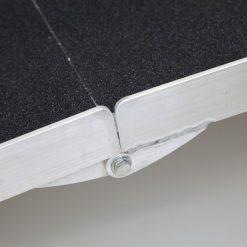 Rampa Única Plegable - Maleta