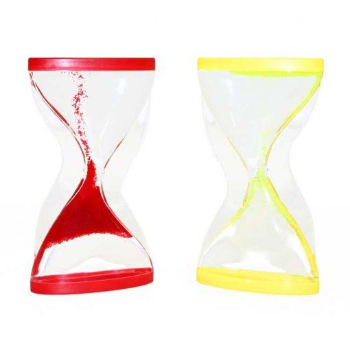 Reloj de Arena – Gel