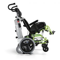 Salvaescaleras con plataformas para sillas de ruedas - Yack N912