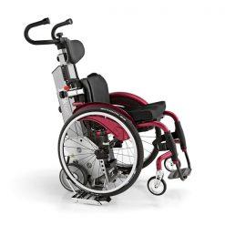 Salvaescaleras para sillas de ruedas - Yack N912 - Acoplamiento