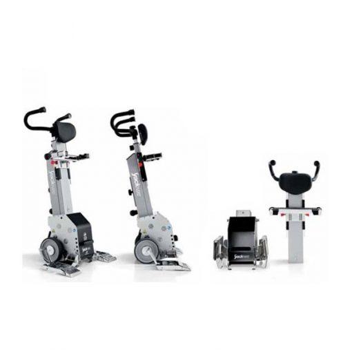 Salvaescaleras Portátil para sillas de ruedas - Yack N912 - Desmontaje