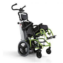Salvaescaleras para sillas de ruedas - Yack N913