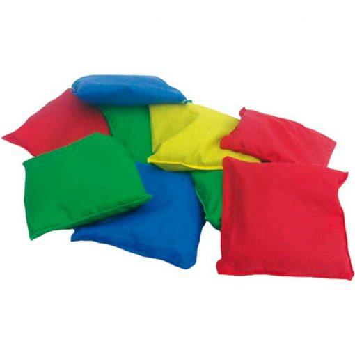 Saquitos de colores - set de 12