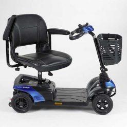 Scooter Eléctrico Colibri Invacare - Azul