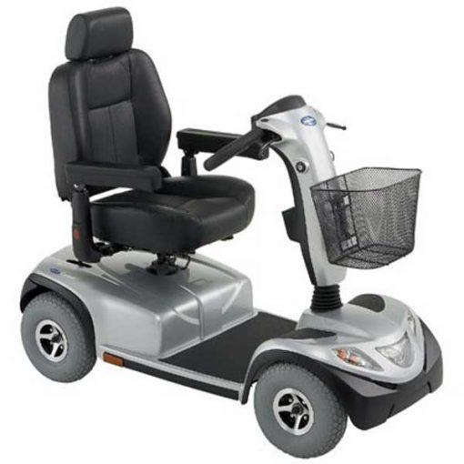 Scooter eléctrico Comet - Invacare