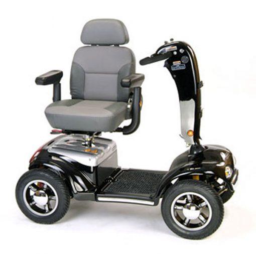 Scooter Eléctrico Diamond - Asiento