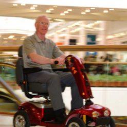 Scooter Eléctrico Emerald - Gran Autonomía