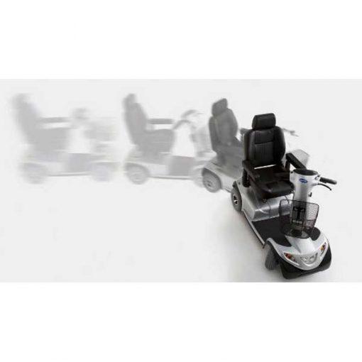 Scooter eléctrico Orion - Giro