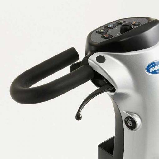 Scooter eléctrico Orion - Mandos