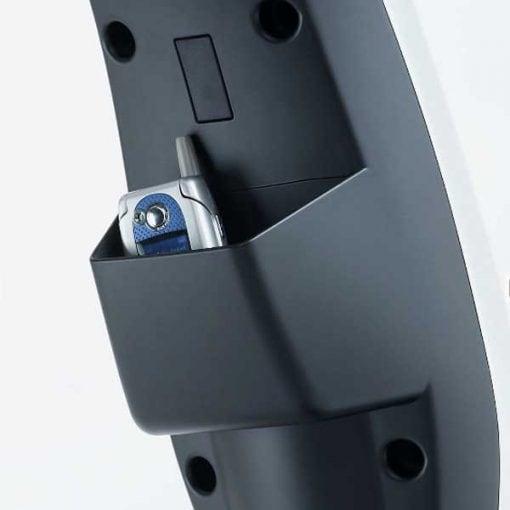 Scooter eléctrico Orion - Porta objetos