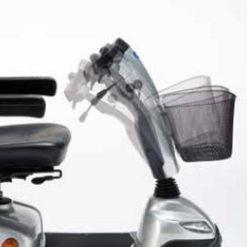 Scooter Eléctrico Leo Invacare - Manillar