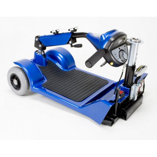 Scooter eléctrico Little Gem 2 - Plegable