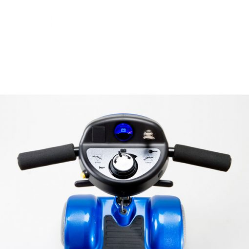 Scooter eléctrico Little Gem 2 - Controles