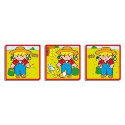 secuencias basicas tarjetas