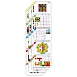 Set Cubos y Actividades de Cálculo - Fichas