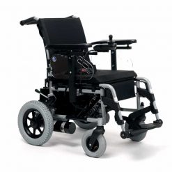 Silla de ruedas eléctrica Espress