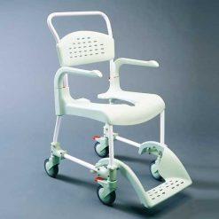 Silla ducha y wc clean etac - silla