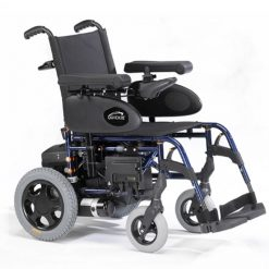Silla de ruedas Eléctrica F35-R2