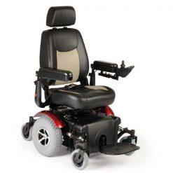 Silla de ruedas eléctrica R320