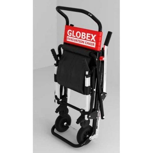 Silla Evacuación Globex GEC 2 - Plegada