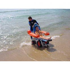 Silla de playa Marina