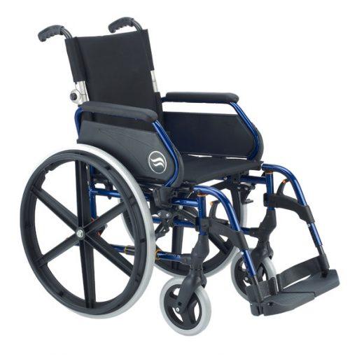 Silla de ruedas Breezy 250P - Rueda Grande