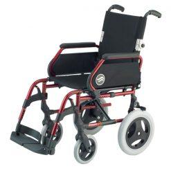 Silla de ruedas Breezy 250P - Rueda Pequeña