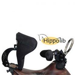 Silla para terapias ecuestres – Hippolib