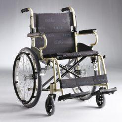 Silla de ruedas Transit