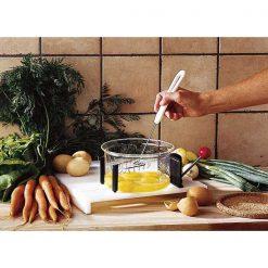 Tabla preparar alimentos batir