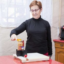 Tabla para preparar alimentos
