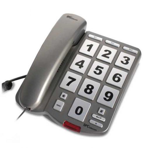 telefono teclas gigantes