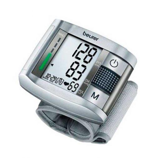 Tensiómetro digital de muñeca con voz BC-19