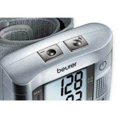 Tensiómetro digital de muñeca con voz BC-19 detalle