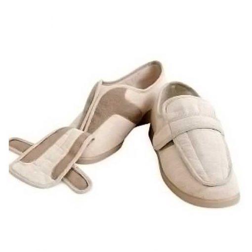 Zapato especial pie diabético